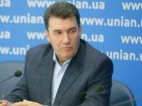 Данилов: Вопрос Крыма не снимается с повестки дня