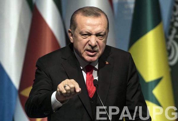 Реджеп Эрдоган прогнозирует глобальные перемены