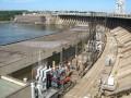 Немецкая компания займется реконструкцией Днепровской ГЭС