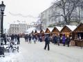 Новый год 2014 во Львове: цены