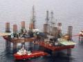 Суточная добыча газа на украинском морском шельфе достигла исторического максимума