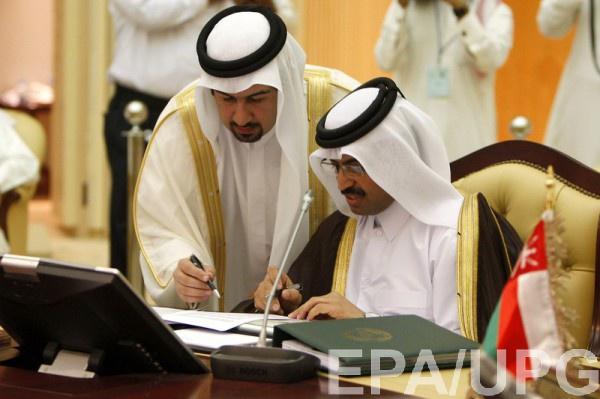 Saudi Aramco снизила цены на нефть для Европы и повысила для США