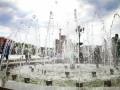 В КГГА рассказали, когда запустят столичные фонтаны