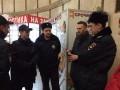 Навального задержали в московском метро