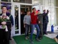 Аваков рассказал, что будет с иностранцами после обсервации в Санжарах
