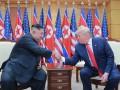 Трамп отметил хороший внешний вид Ким Чен Ына