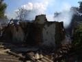 В Полтавской области взрыв разрушил дом: ранены четыре человека