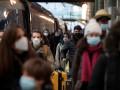 В Британии очередной рекорд по заражению коронавирусом за сутки
