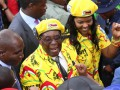 Переворот в Зимбабве: как из-за женщины диктатор потерял власть