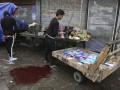 В Багдаде прогремело три взрыва: десятки жертв