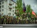 В сети появились фото и видео подготовки донецких сепаратистов к