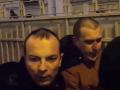 Депутат Соболев подрался с участником митинга под Радой