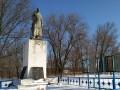 Под Харьковом осквернили братскую могилу