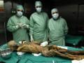 В жилом доме Буэнос-Айресе нашли мумию женщины