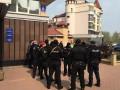 В Киеве при попытке рейдерства задержали 15 человек