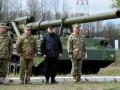 Турчинов рассказал, когда будет новая волна мобилизации
