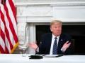 Трамп изучит законопроект о санкциях против Китая
