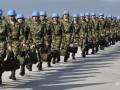 ФРГ за размещение миротворцев на всем Донбассе