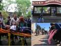 Итоги 15 мая: конфликт охранника Яроша с таксистами,