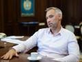 Рябошапка уволил прокурора Харьковской области