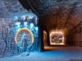 Тайны Соледара: удивительные ФОТО шахты-санатория
