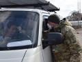 В Украину ежедневно возвращаются тысячи граждан