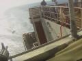 Неудачный абордаж сомалийских пиратов: видео со стрельбой