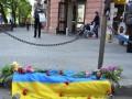 Семьи погибших одесситов получат по 10 тыс грн на похороны
