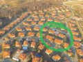 В сети показали дом Зеленского с высоты птичьего полета