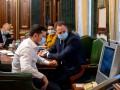 Зеленский отреагировал на массовую драку со стрельбой в центре Киева