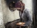 Фотограф показала, каково быть женщиной в Таджикистане