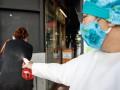 В Украине 16 847 случаев коронавируса: обновленные данные Минздрава