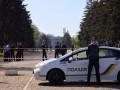 На Куликовом поле в Одессе ищут взрывчатку