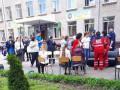 Отравление в Харькове: число госпитализированных выросло до 37