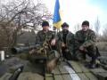 Боец АТО: Осколки Града летят в мой танк - значит, доброе утро (видео)