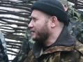 Дмитрий Ярош получил ранение от осколков