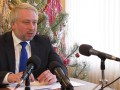 Новым главой НАПК стал Александр Мангул