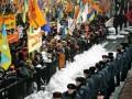 Участники Оранжевой революции готовятся отпраздновать ее седьмую годовщину