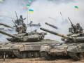 В Харькове создадут институт танковых войск - Полторак