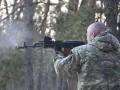 Правый сектор: В Песках весь день идет бой из стрелкового оружия