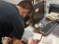 СБУ в Хмельницком перекрыла утечку данных из налоговой