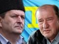 Умерова и Чийгоза выдали Турции