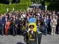 Массовые мероприятия по случаю 9 мая прошли спокойно - полиция
