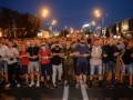 Телеграм и живые сцепки. Как протестуют белорусы