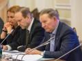 Кучма рассказал подробности об обмене пленными