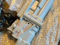 Житель Киева хотел выслать в Мьянму часть истребителя