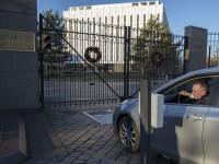 США могут вдвое сократить радиус перемещения российских дипломатов