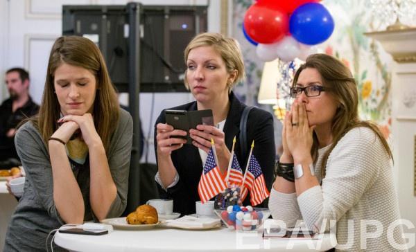 Трамп победил: жители Америки завалили Google запросами обэмиграции вКанаду