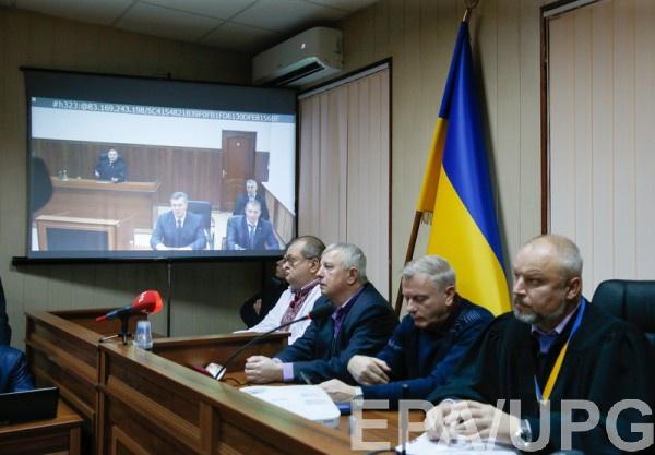 В прокуратуре говорят, что хотят услышать Януковича