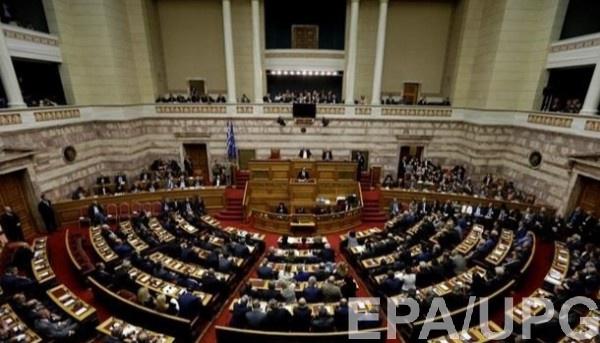 Французские депутаты рекомендуют признать независимость Карабаха